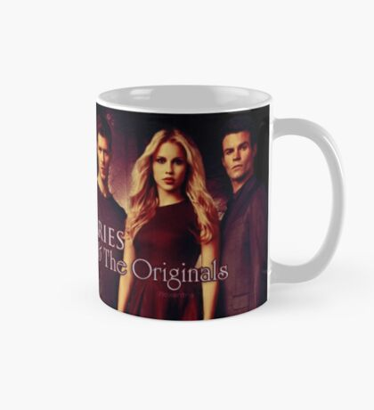 The vampire diaries-the originals Mug