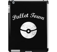 Pokémon - Pallet Town iPad Case/Skin