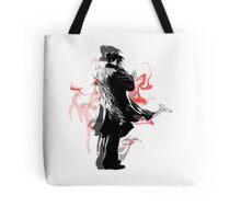 Jin Kazama Tote Bag