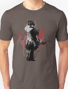 Jin Kazama Unisex T-Shirt