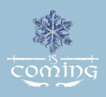 Winter is coming Baby Tee