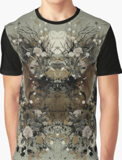 Ostire Graphic T-Shirt