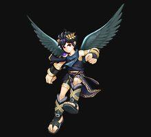 Kid Icarus: Uprising - Dark Pit Unisex T-Shirt