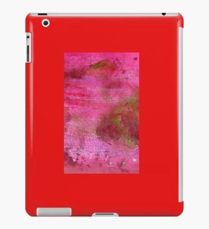 Dragon's Scales iPad Case/Skin