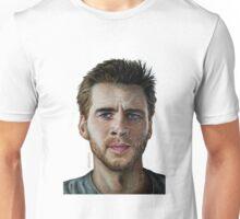 Liam Hemsworth Unisex T-Shirt