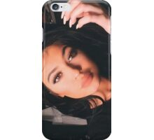Kylie Jenner - Stare iPhone Case/Skin