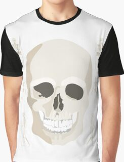 Skeletons 2.0 Graphic T-Shirt