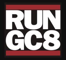 RUN GC8 One Piece - Short Sleeve