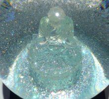 Buddha No. 1 Sticker