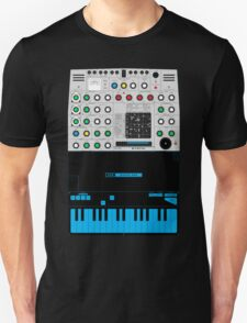 Synthi A - VCS3 Synth T-Shirt