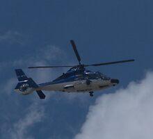 Coper chopper 2 by BigAndRed