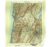 New York NY White Plains 140279 1938 31680 Poster