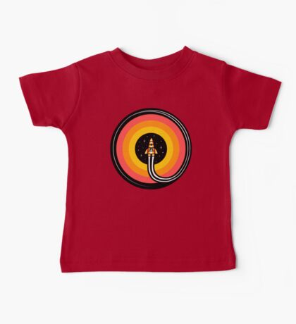 Into The Outer Baby Tee