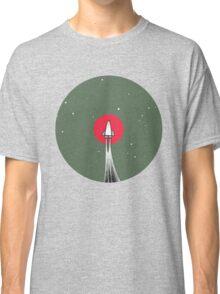 Headed to Mars Classic T-Shirt