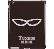 Tuxedo Mask iPad Case/Skin