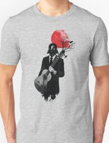 DARTH VADER GUITARIST T-Shirt