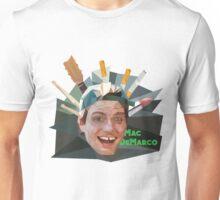 Mac Demarco Polygons Unisex T-Shirt