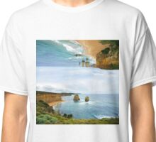 The Twelve Apostles Classic T-Shirt