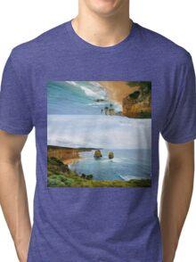 The Twelve Apostles Tri-blend T-Shirt
