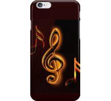 Score iPhone Case/Skin