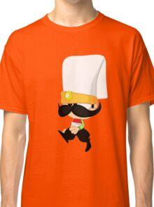 Janissary the Ottoman Warrior Classic T-Shirt