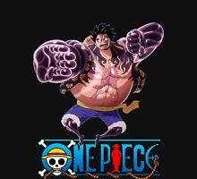 One Piece Luffy Gear Fourth Unisex T-Shirt