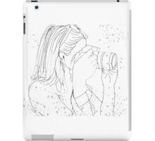 Camera Girl iPad Case/Skin