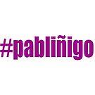 Pabliñigo by thescudders
