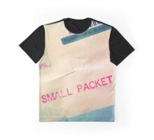 Small Packet Graphic T-Shirt