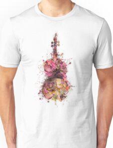 Double bass Unisex T-Shirt