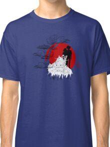 Janapese Castle Classic T-Shirt