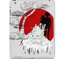 Janapese Castle iPad Case/Skin