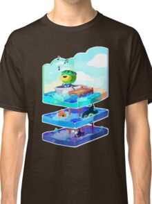 Let's go on an adventure Classic T-Shirt