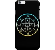 ASTAROTH - california chrome iPhone Case/Skin