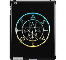 ASTAROTH - california chrome iPad Case/Skin