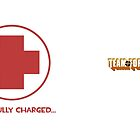 Team Fortress 2 - Medic - I am fullly charged - Red by Kookynetta