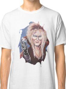 Crystal Moon Classic T-Shirt