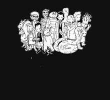 Young Lovecraft  T-Shirt