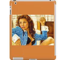 Smokin' & Chillin' iPad Case/Skin