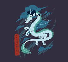 chihiro and kohaku Unisex T-Shirt
