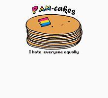 Pan-cakes! Unisex T-Shirt