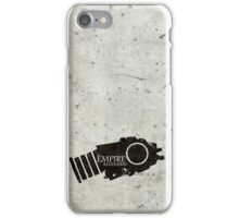 The Empire remembers iPhone Case/Skin