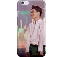 jongin iPhone Case/Skin