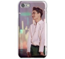 jongin iPhone Case/Skin