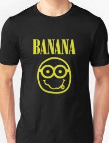 Banana Nirvana Unisex T-Shirt