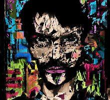 Not Human, more than Human by brett66