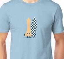 Character Building - Surf Queen Unisex T-Shirt