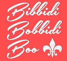 Bibbidi Bobbidi Boo by ASCasanova