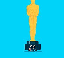 Character Building - Oscar Noms by SevenHundred