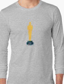 Character Building - Oscar Noms Long Sleeve T-Shirt